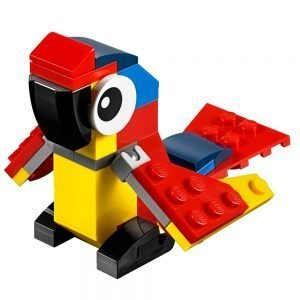 LEGO® Creator 30472 Papegaai 1