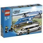 LEGO® City 3222 Helicopter met Limousine