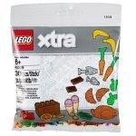 LEGO Xtra/Classic 40309 Etensaccessoires