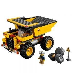 LEGO® City 4202 Mijnbouwtruck 1