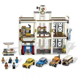 LEGO® City 4207 Octan Garagebedrijf 1