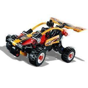 LEGO 42101 Buggy 1