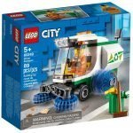 LEGO® City 60249 Straatveegmachine