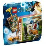 LEGO Chima 70102 CHI Waterval