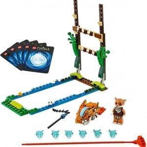 LEGO Chima 70111 Moerassprongen 1