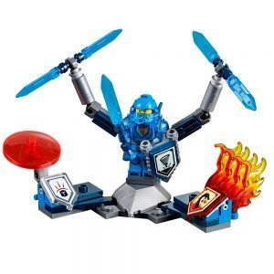 LEGO Nexo Knights 70330 Ultimate Clay 1