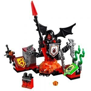 LEGO Nexo Knights 70335 Ultimate Lavaria 1