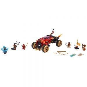 LEGO® Ninjago 70675 Katana 4x4 1
