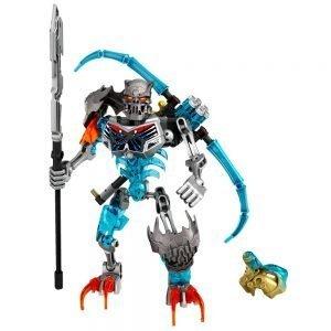 LEGO Bionicle 70791 Schedelstrijder 1