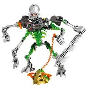 LEGO Bionicle 70792 Schedelridder 1