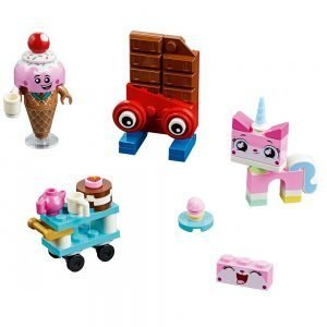 LEGO® the Movie 70822 de Allerliefste Vrienden van Unikitty 1