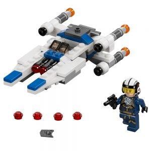 LEGO Star Wars 75160 U-Wing 1