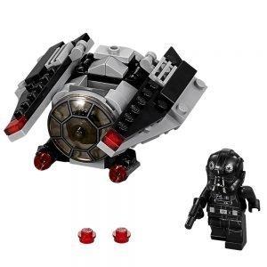 LEGO Star Wars 75161 TIE Striker 1