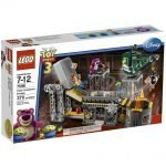 LEGO® Toy Story 7596 Afvalpers Ontsnapping