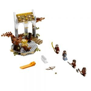 LEGO Lord of the Rings 79006 De Raad van Elrond 1