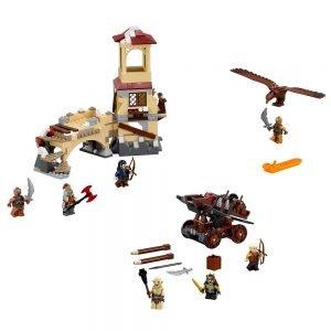 LEGO the Hobbit 79017 De Slag der Vijf Legers 1