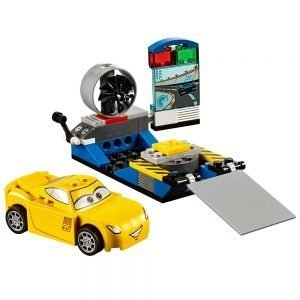LEGO Juniors 10731 Cruz Ramirez Race-Simulator 1