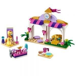 LEGO Disney 41140 Daisy's Schoonheidssalon 1