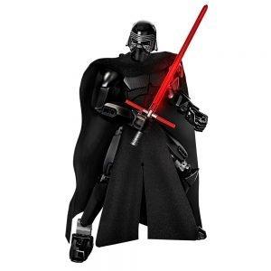 LEGO Star Wars 75117 Kylo Ren 1