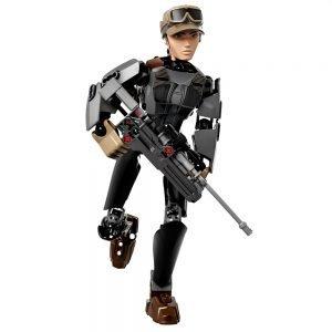 LEGO Star Wars 75119 Sergeant Jyn Erso 1