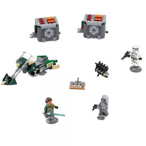 LEGO Star Wars 75141 Kanan's Speeder Bike 1