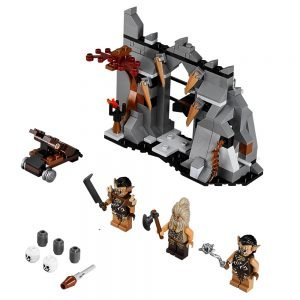 LEGO the Hobbit 79011 Dol Guldur Ambush 1