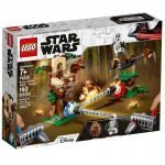 LEGO® Star Wars 75238 Action Battle Aanval op Endor™
