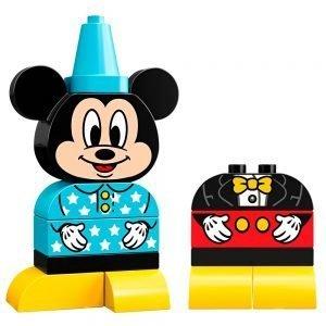 LEGO Duplo 10898 Mijn eerste Mickey Creatie 1