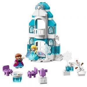 LEGO Duplo 10899 Frozen IJskasteel 1