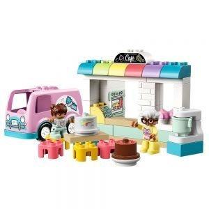 LEGO Duplo 10928 Bakkerij 1