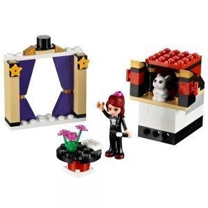 LEGO Friends 41001 Mia's Toverkunsten 1