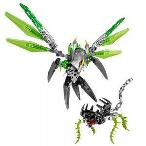 LEGO Bionicle 71300 Uxar Schepsel van de Jungle 1