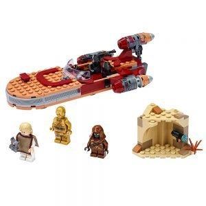 LEGO® Star Wars 75271 Luke Skywalkers Landspeeder™ 1