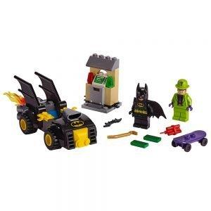 LEGO Super Heroes 76137 Batman™ vs. de roof van The Riddler™ 1