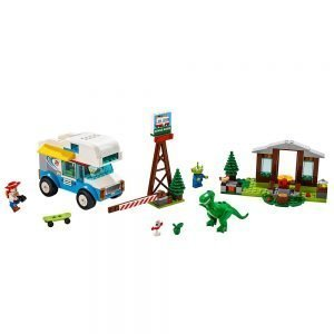 LEGO Toy Story 10769 4 Campervakantie 1