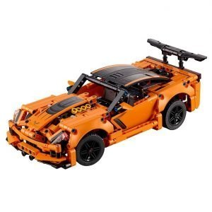 LEGO® Technic 42093 Chevrolet Corvette ZR1 1