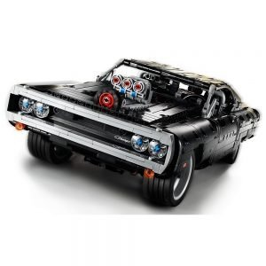 LEGO® Technic 42111 Dom's Dodge Charger 1