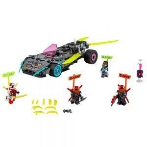 LEGO® Ninjago 71710 Ninja Tuning Auto 1