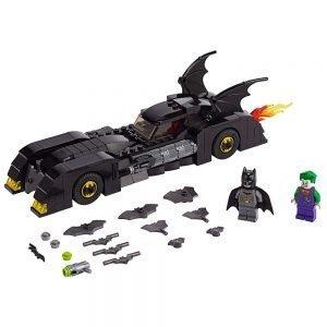 LEGO Super Heroes 76119 Batmobile™: de Jacht op The Joker™ 1