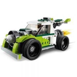 LEGO® Creator 31103 Raketwagen 1